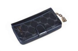 Dámská peněženka ESLEE F6232 blue