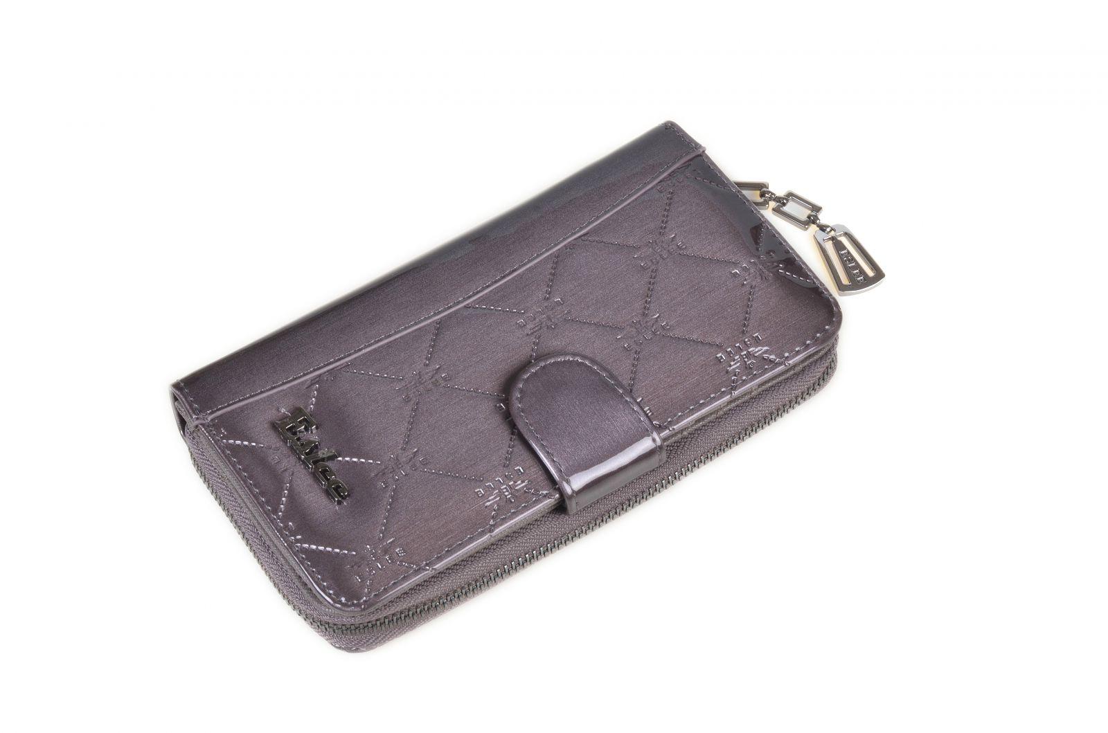 Dámská peněženka ESLEE F6232 camel
