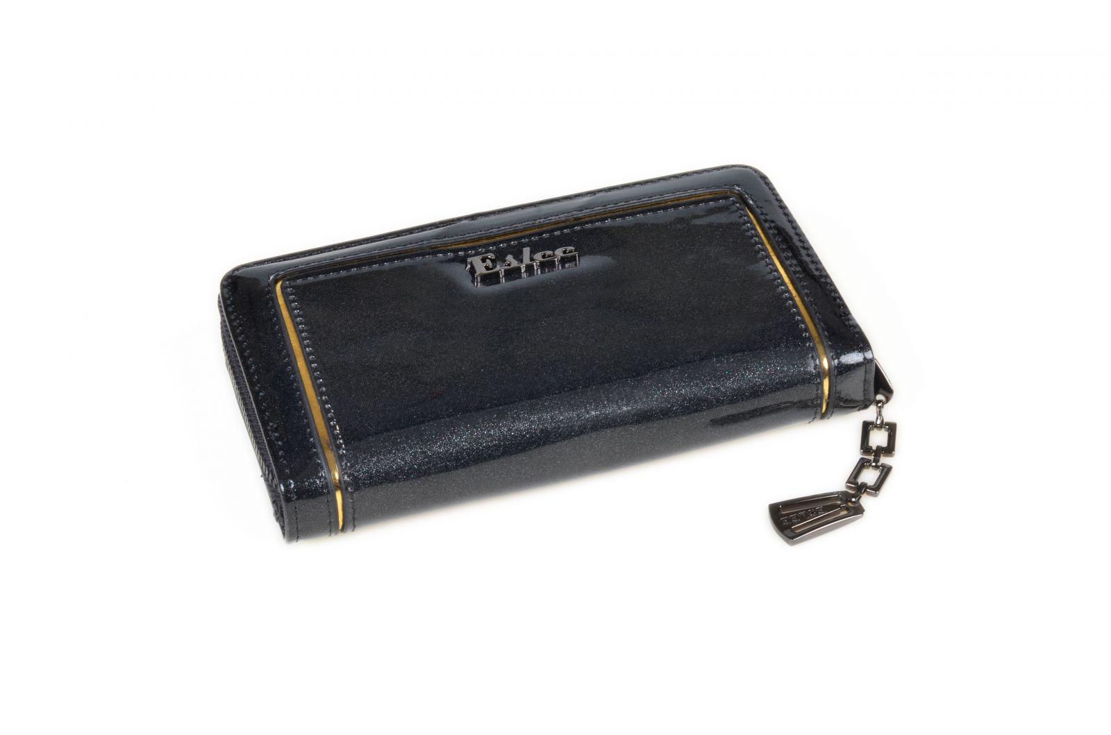 Dámská peněženka ESLEE 6872 violet E-batoh