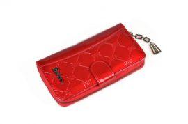 Dámská peněženka ESLEE F6232 red
