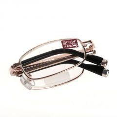 SKLÁDACÍ dioptrické brýle PDR 62-64 +1,50 E-batoh