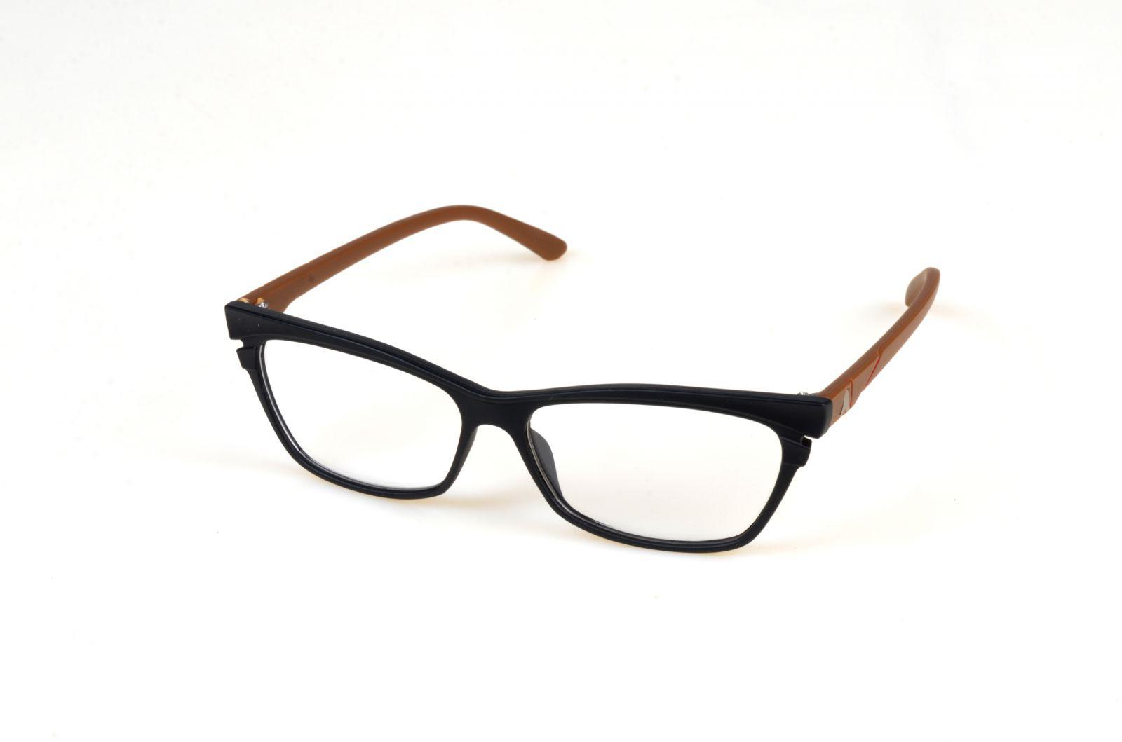 Dioptrické brýle T21 +1,50