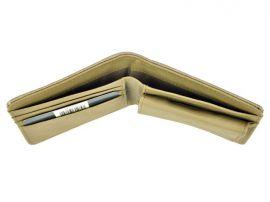 Pánská peněženka Cavaldi M13-1 - béžová 4U Cavaldi E-batoh
