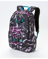 BATOH MEATFLY BASEJUMPER 3 20L M - FEATHER GRAYSCALE PRINT