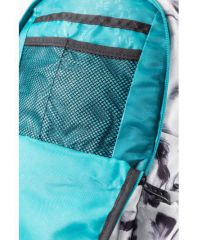 BATOH MEATFLY BASEJUMPER 3 20L N - FEATHER WHITE PRINT E-batoh