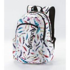 BATOH MEATFLY PURITY 26L A - FEATHER PRINT