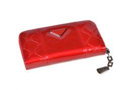Dámská peněženka lakovaná ESLEE 6236 red