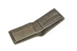 Peněženka pánská BHPC Tucson BH-392-23 antracitová v krabičce Beverly Hills E-batoh