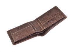 Peněženka pánská BHPC Tucson BH-392-75 tabáková v krabičce Beverly Hills E-batoh