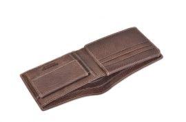 Peněženka pánská BHPC Tucson BH-393-75 tabáková v krabičce Beverly Hills E-batoh