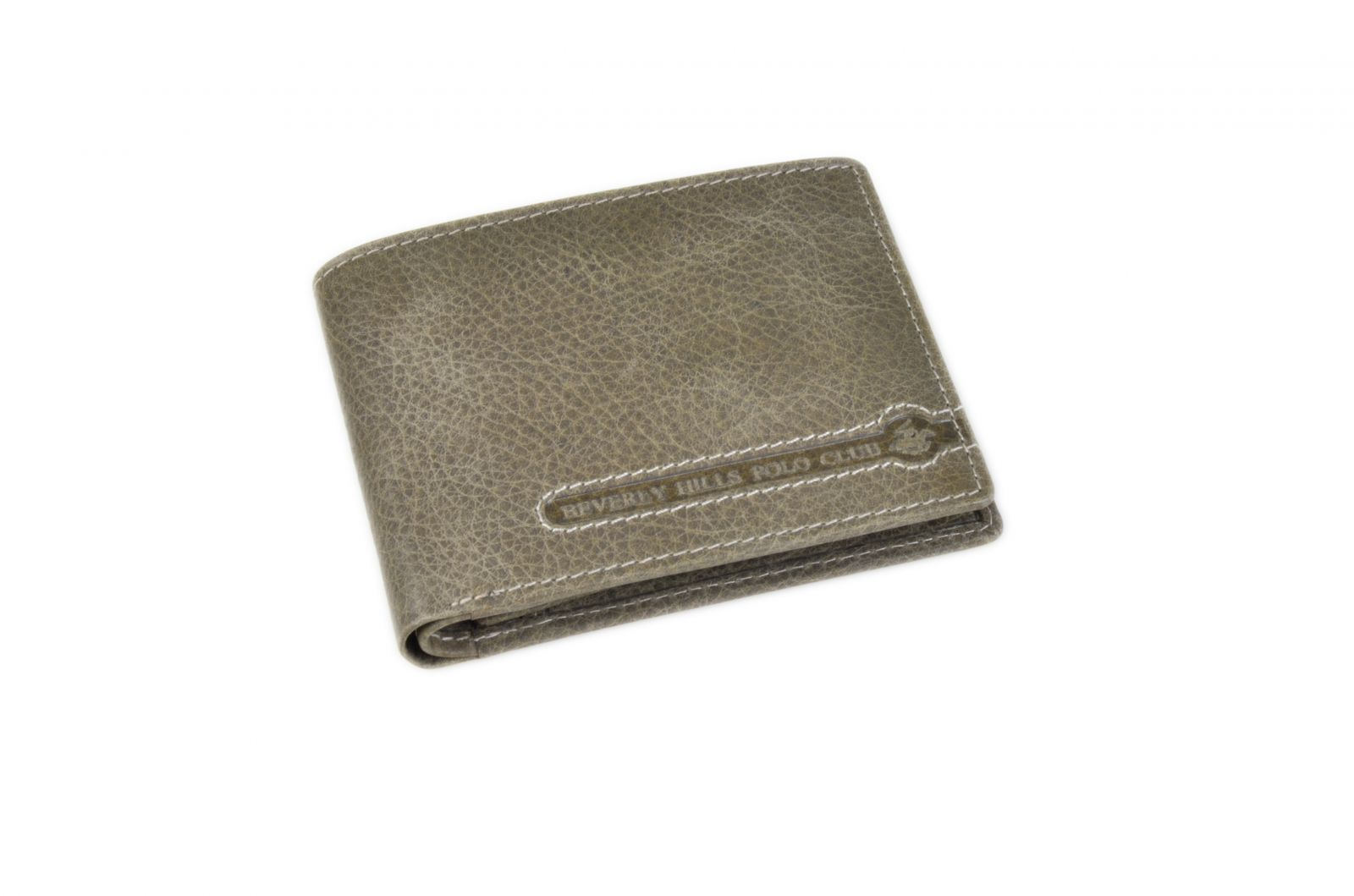 Peněženka pánská BHPC Tucson BH-394-23 antracitová v krabičce