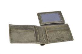 Peněženka pánská BHPC Tucson BH-394-23 antracitová v krabičce Beverly Hills E-batoh