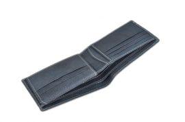 Peněženka pánská BHPC Tucson BH-394-05 modrá v krabičce Beverly Hills E-batoh