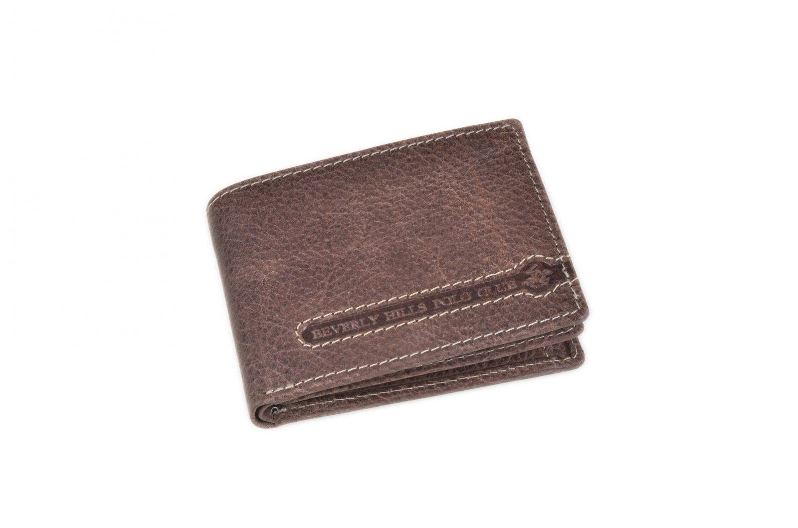 Peněženka pánská BHPC Tucson BH-395-75 tabáková v krabičce