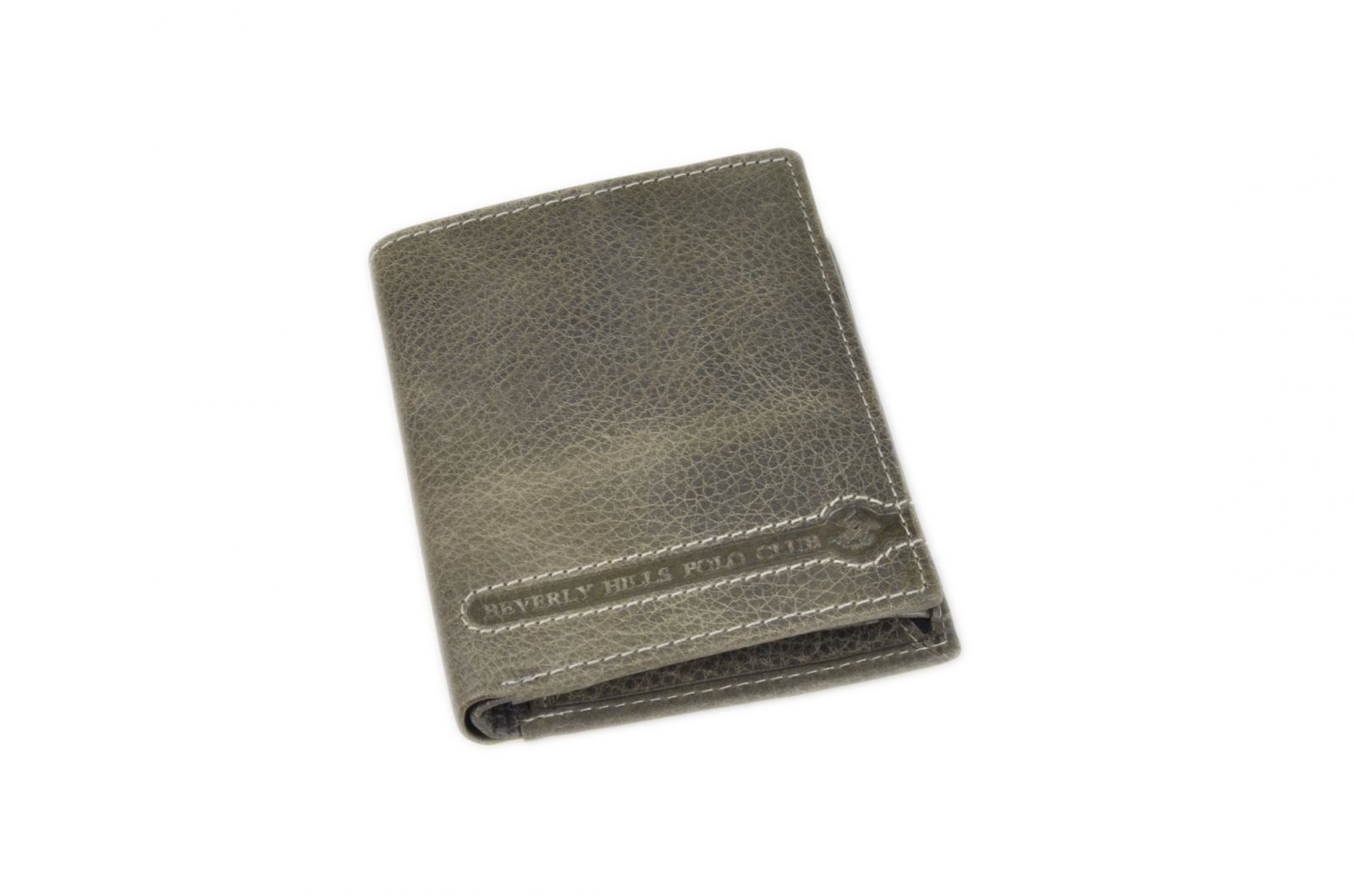 Peněženka pánská BHPC Tucson BH-396-23 antracitová v krabičce