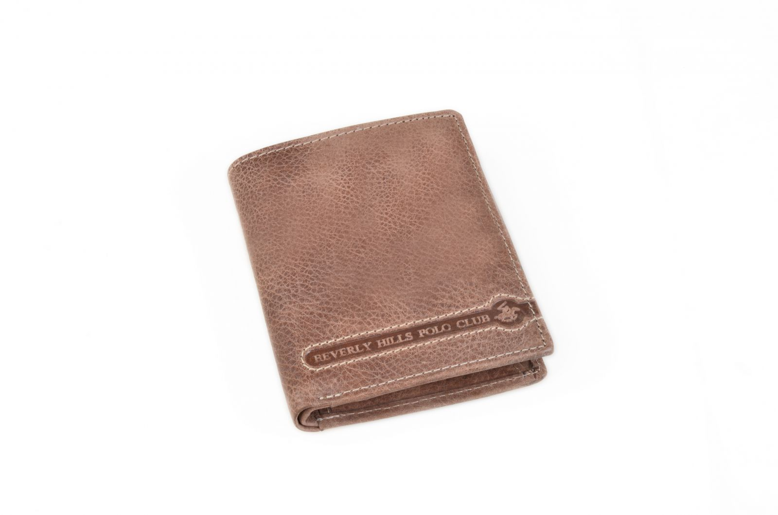 Peněženka pánská BHPC Tucson BH-396-25 hnědá v krabičce