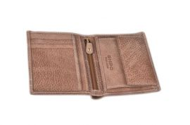 Peněženka pánská BHPC Tucson BH-396-25 hnědá v krabičce Beverly Hills E-batoh