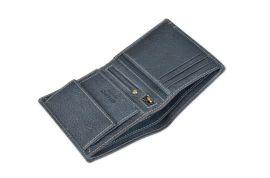 Peněženka pánská BHPC Tucson BH-396-05 modrá v krabičce Beverly Hills E-batoh
