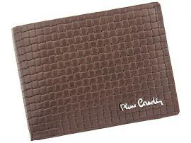 Pánská peněženka Pierre Cardin CMP 8806 - hnědá