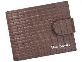 Pánská peněženka Pierre Cardin CMP 324A - hnědá