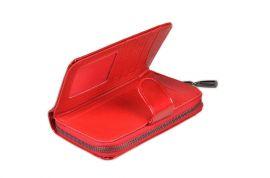 Dámská peněženka malá ESLEE F6873 black E-batoh