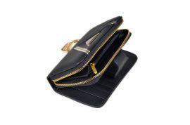 Dámská peněženka malá ESLEE 6225 gold E-batoh