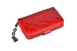 Dámská peněženka malá ESLEE 6233 black E-batoh