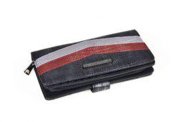 Dámská peněženka Dudlin v krabičce M286 black