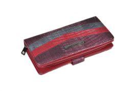 Dámská peněženka Dudlin v krabičce M286 red