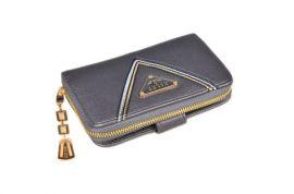 Dámská peněženka malá ESLEE 6225 silver