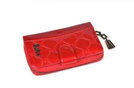 Dámská peněženka malá ESLEE 6233 red