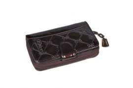 Dámská peněženka malá ESLEE 6233 brown