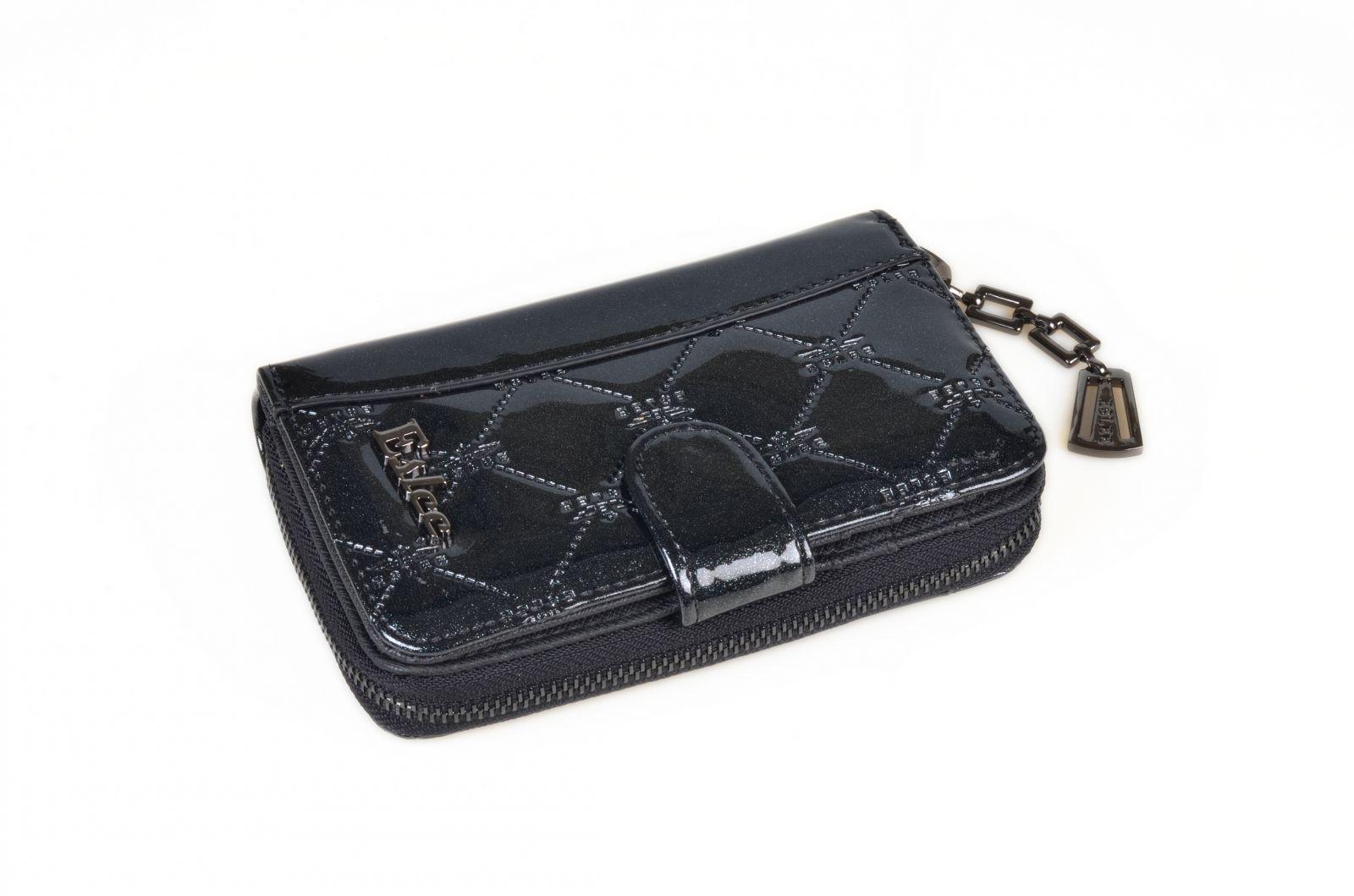 Dámská peněženka malá ESLEE 6233 black