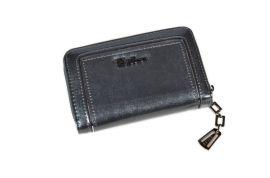 Dámská peněženka malá ESLEE F6873 green