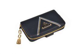 Dámská peněženka malá ESLEE 6225 black
