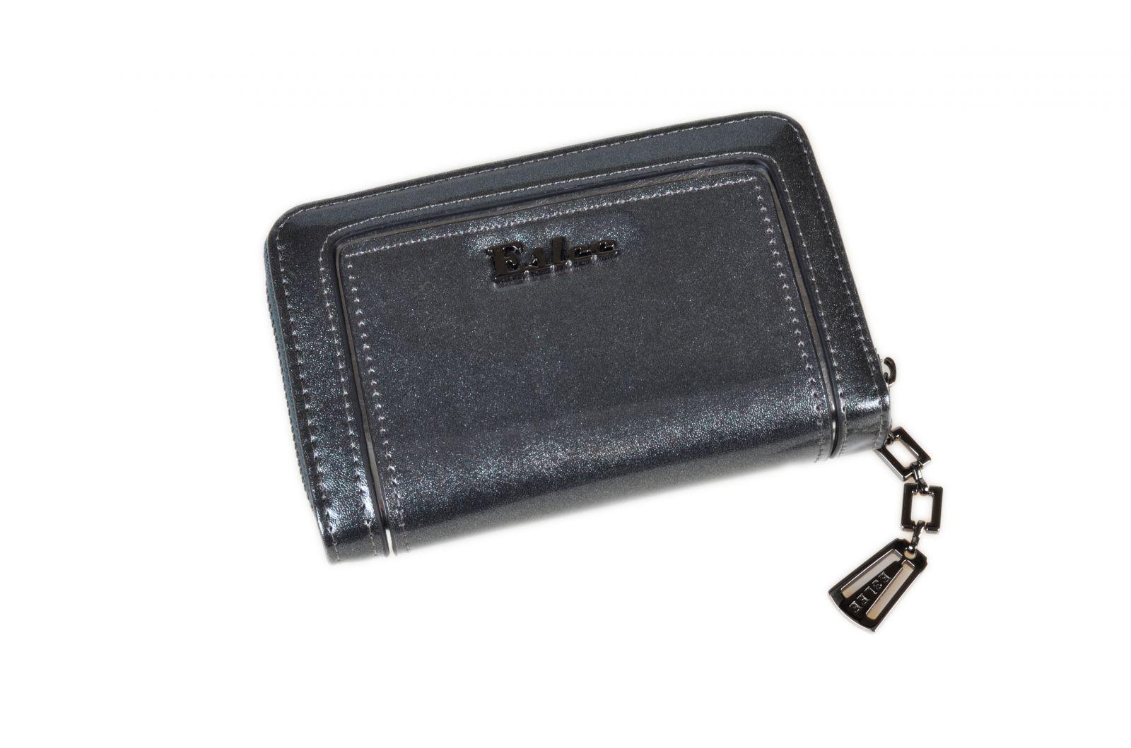 Dámská peněženka malá ESLEE F6873 grey