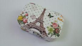 Šperkovnice ANB-882-160 Paris
