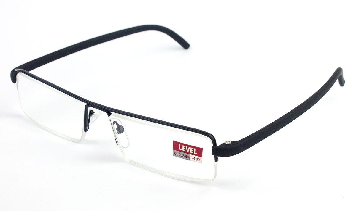 Dioptrické brýle Level 1002-1 / +3,50