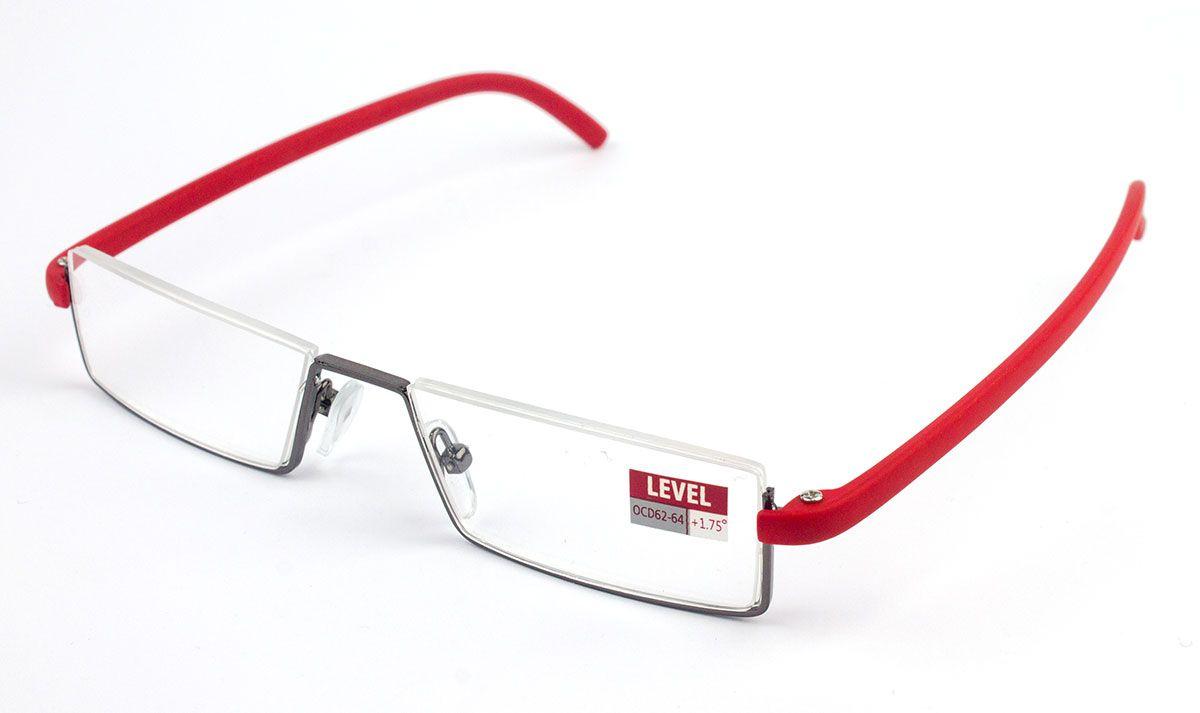 Dioptrické brýle Level 1001-4 / +4,00