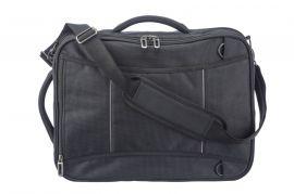 Travelite CrossLITE Combi Bag Black E-batoh