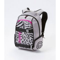 BATOH NUGGET BRADLEY 24L H - HEATHER ASH