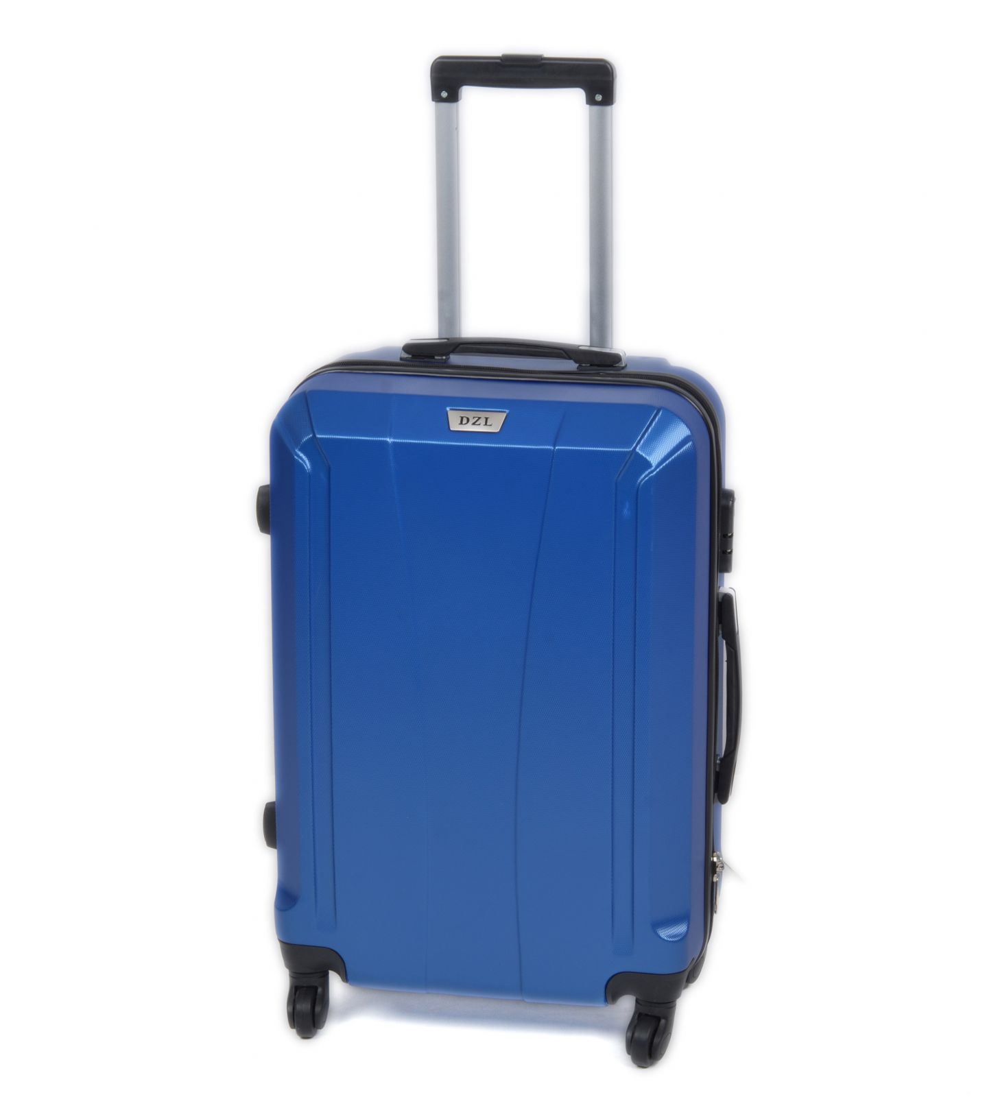 Trolleykoffer TR-A38 BLUE BRIGHT M E-batoh