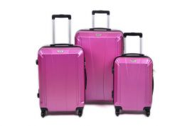 Trolleykoffer TR-A38 PINK BRIGHT