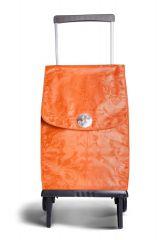 Rolser nákupní skládací taška na kolečkách Orbita Gloria