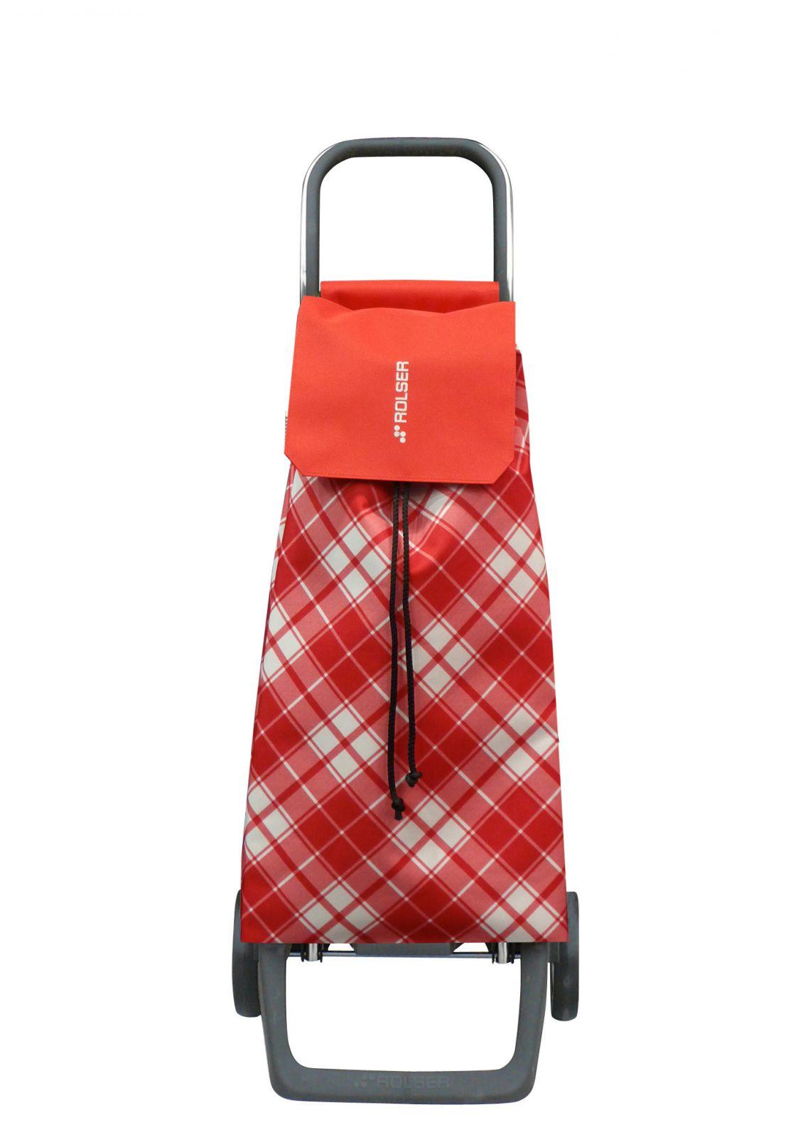 ef998653e49 Nákupní tašky na kolečkách kolekce HOPPA