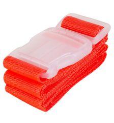 Bezpečnostní popruh na kufr ROCK TA-0013 - oranžová