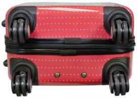 Cestovní kufr LONDON III malý S Monopol E-batoh
