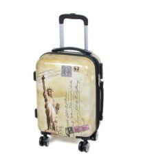 Cestovní kufr malý S