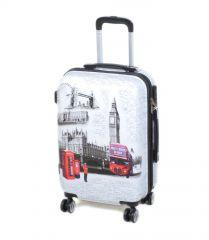 Cestovní kufr LANDÝN malý S