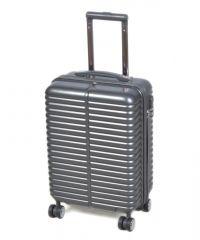 Cestovní kufr LYON malý - antracite S